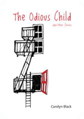 The Odious Child cover